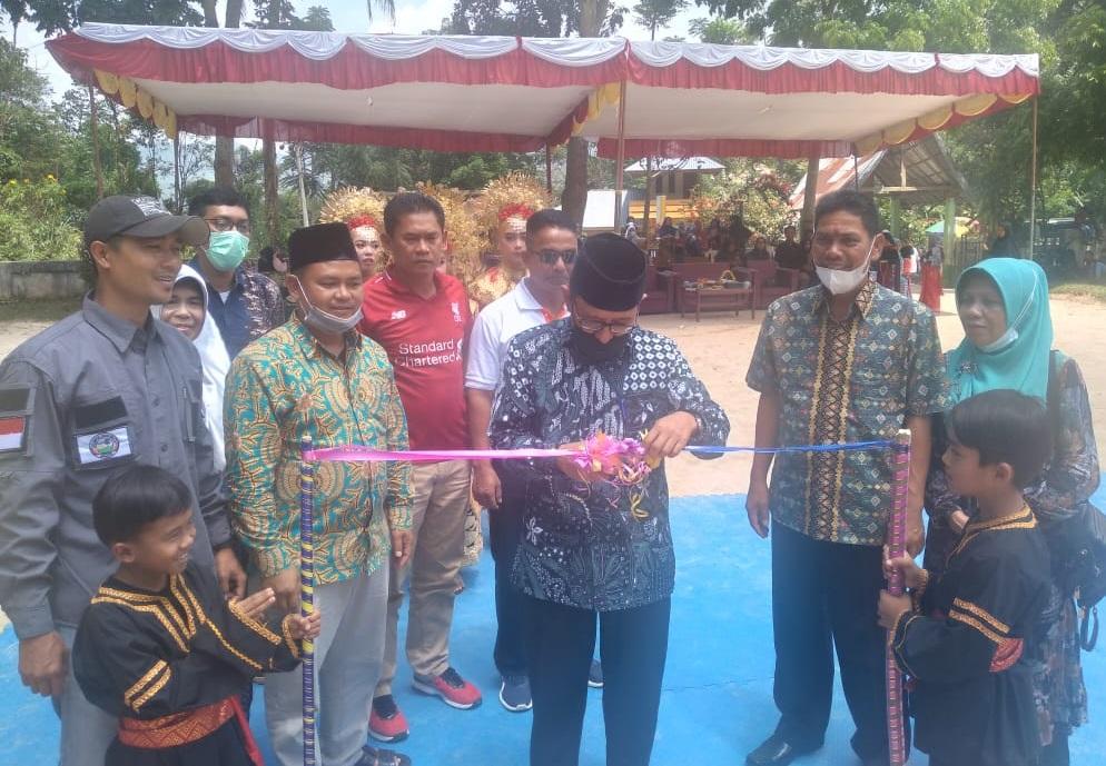 Media Tradisional Menjadi Sarana Desiminasi Publik di Kabupaten Agam kedepan | KLIK KORAN